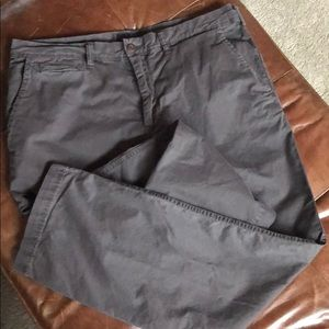 New American Eagle chinos no tags
